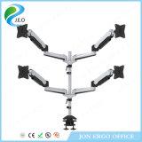 Ga48u 360 Grad-drehende Monitor-Standplatz-multi Monitor-Montierung
