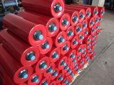 Rouleau exempt d'entretien de convoyeur/rouleau/renvoi lourds de convoyeur pour le convoyeur à bande