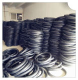 Tube intérieur de motocyclette Butyl Rubber High Hight (90 / 90-18)