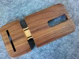 Древесина Eskard чехол для Asus Zenfone 2 Дружественность к задней крышке из натурального дерева для телефона Zenfone 2