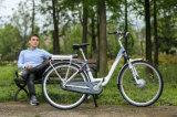 Senhora liberada nova Modelo Elétrico Bicicleta Motocicleta do viajante de bilhete mensal da manufatura 2017 do OEM
