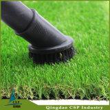 인공적인 잔디밭