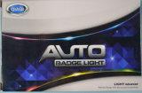 логос Badage задего эмблемы автомобиля 4D