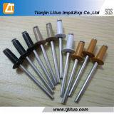 Standardaluminium DIN7337/Stahlvorhang-Niet