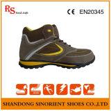 Sapatos de segurança com sapatos de segurança sem solas