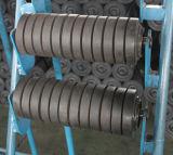 Ролики высокомарочным высокоскоростным Низк-Трением резиновый более неработающие (dia. 219mm)