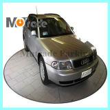 Plaque tournante tournante de véhicule de véhicule à vendre
