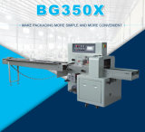 Fábrica automática electrónica de la empaquetadora de la empaquetadora de las pastas