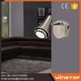 Buenas Ventas Modernas Pequeñas 5W GU10 LED pared de luz para el hogar