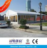 Openlucht Tent met de Stof van pvc en het Frame van het Aluminium (SDC1029)