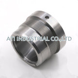 CNC van de Douane de Draaiende Delen van uitstekende kwaliteit van het Roestvrij staal
