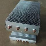 Radiatore di rame sinterizzato dei condotti termici
