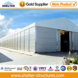 30X90m 무겁 의무 Industrial Storage Tent Used Wall Tents