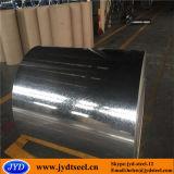 лист крыши покрытия цинка 30g-270g гальванизированный DIP стальной