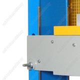 Tipo potencia avanzada de capítulo del equipo 100 toneladas de máquina de la prensa hidráulica (MDY100/35)