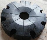 Eaton 견과 적합하를 위한 주름을 잡는 압박 기계가 특히 세륨에 의하여 유압 견과 깃봉 증명서를 줬다