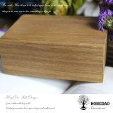 Hongdao Match Caja de madera con cajón
