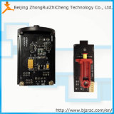 磁気ひずみH780 RS485の出力レベルの送信機の水平なセンサー