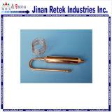 Essiccatore di rame del filtrante delle parti 10g 15g del frigorifero e del condizionatore d'aria