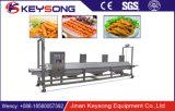 Jinan 음식 기계 제조자 공장을%s 자동적인 닭 가슴살 저미는 기계