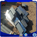 Estructuras de acero prefabricadas fáciles del palmo grande de la instalación