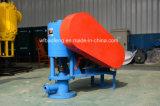 Dispositif extérieur de moteur d'entraînement du méthane 22kw Horisonzal de couche de charbon de pompe de vis de Downhole