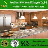 Post-formant HPL MDF / panneau de particules Panneau de comptoir utilisé dans la cuisine