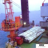 海洋工学および船のFRPの管ラインシステム