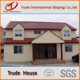 Light Gauge Steel Structure Economic Modular Building / Mobile / Prefab / Prefabricated Family Villa