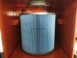 企業の空気浄化の集じん器