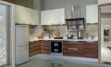 De Keukenkast van de Melamine van de Prijs van de fabriek (zg-015)