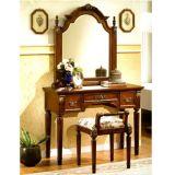 La Dresser Dormitorio muebles de madera OEM