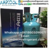 혼합 R404A R407c R410A 냉각하는 가스 R22 R134A R1234yf 공장 가격
