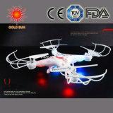 Четыре оси X5c в режиме реального времени WiFi Remote-Controlled Drone самолета X5c - 1 Антенна беспилотных самолетов Remote-Controlled самолет игрушка
