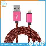 5V/2.1A 1m Customozed 길이 번개 USB 데이터 충전기 케이블