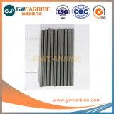 2018 Nova Haste de carboneto de tungsténio CNC Manufactural