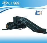 Máquina de embalaje de la prensa hidráulica horizontal semiautomática del SGS del Ce Hbe125-110110