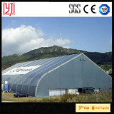 Im Freienlager-Zelt ABS Seitenwand-Lagerhaus-Zelt mit wasserdichtem Sunblock