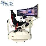 Nouveau design 3 DOF Arcade Simulateur de course de voiture