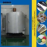 PVD Vacuum Coating Machine for Metallizing plastic
