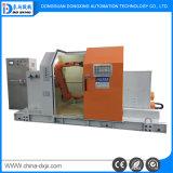 Câble de résistance de température élevée tordant le fil de toronnage faisant la machine