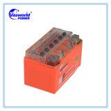 Motorrad-Batterie 7b-BS des gute Leistungs-Gel-12V 7ah