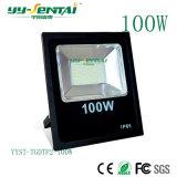 Reflector impermeable al aire libre del proyecto LED de la alta calidad (YYST-TGDTP2-100W)