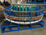 Métier à tisser circulaire Four-Shuttle de grande taille pour le PP du tissu (SJ-FYB1400-4)
