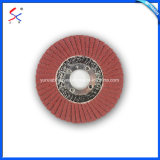 Wood와 Metal Grinding Flap Disc를 위한 알루미늄 Oxide