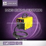 Конвертер MIG инвертора с ценой и новой технологией преимущества