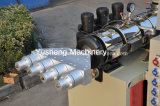 pipe de conduit de PVC quatre de 16mm-25mm à l'extérieur faisant des machines