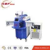 Machine à chaînes de soudure laser D'endroit de bijou à vendre