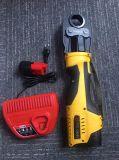 Trousse à outils convenable campante de presse axiale d'alimentation par batterie