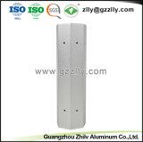 Dissipatore di calore dell'alluminio del materiale da costruzione di OEM&ODM